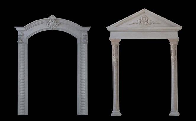 门套- 广西欧式构件